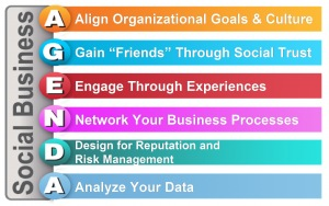 IBM Social Business Agenda